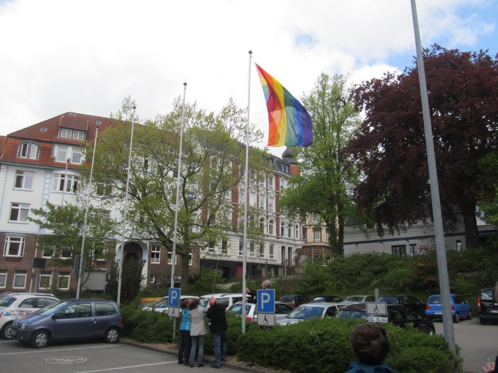 DIE LINKE. Kreisverband Flensburg: Artikel